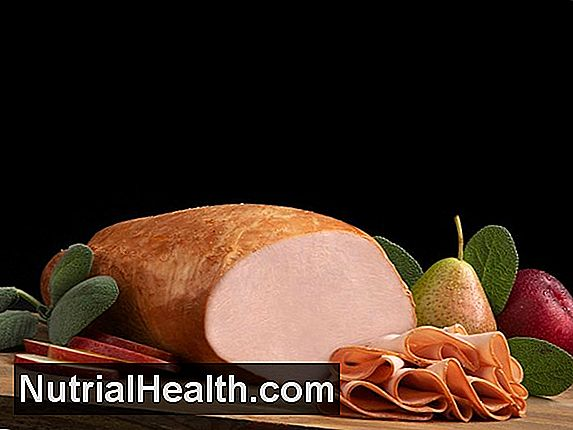 All Natural Lean Chicken Breast Nutrition