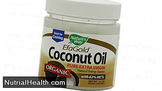 Virgin Coconut Oil Health Benefits