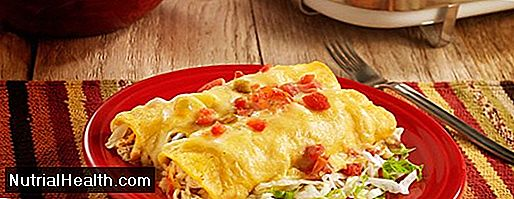 Low-Carb Ground Beef Enchiladas