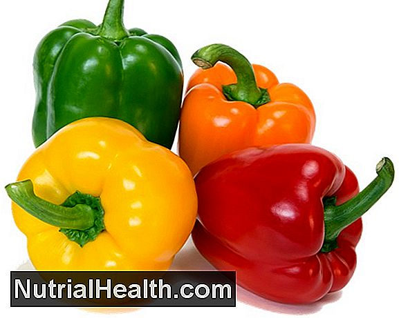 Green Chili Health Benefits