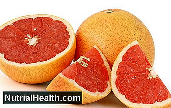 Grapefruit Drug Interaktionsliste