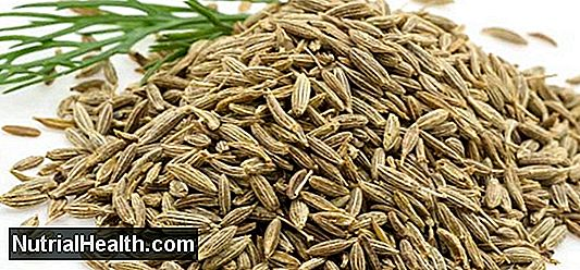 Ground Cumin Health Vorteile