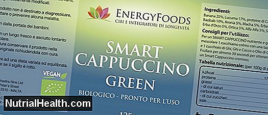 Ingredienti E Uso Di Spirulina - 2018