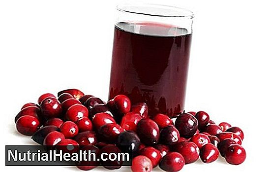 Ernæring: Er Cranberry Pure Juice Better Than Cranberry Concentrate? - 20192019.AprApr.FriFri