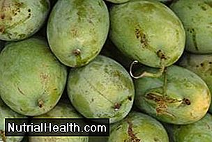 Hog Plum Health Benefits