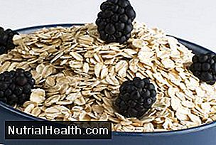 Dinh dưỡng: Oatmeal Low Carb - 20192019.SepSep.WedWed